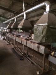 Линия по производству стеклопластиковой арматуры - foto 1